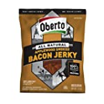 Oberto All Natural, Applewood Smoked,...