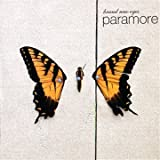Paramore - 2009 - Brand New Eyes [Fueled By Ramen 518250/USA] [Female]