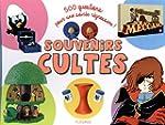 Souvenirs cultes - 500 questions pour...