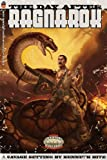 The Day After Ragnarok (Savage Worlds, AOP2003) (0981679226) by Kenneth Hite