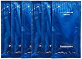 【まとめ買いセット】Panasonic ラムダッシュ シェーバー洗浄充電器専用洗浄剤(6個入り) ES-4L06A