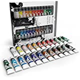 Castle Art Supplies Acrylic Paint Set, Set of 24