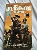 img - for Texas Trio book / textbook / text book