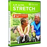 Am/Pm Stretch - DVD [Import]by Gaiam: Stretch