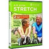 Am/Pm Stretch - DVD [Import]by Gaiam: Stretch