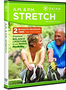 Am/Pm Stretch - DVD [Import]