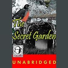 The Secret Garden (       UNABRIDGED) by Frances Hodgson Burnett Narrated by Vanessa Maroney