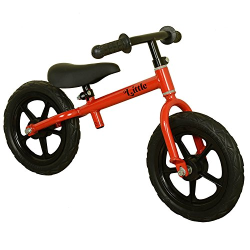 Little Balance Bike For 2 5 Year Old Toddlers Plastic