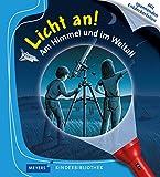 Am Himmel und im Weltall: Licht an! 08