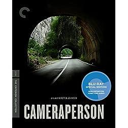Cameraperson [Blu-ray]