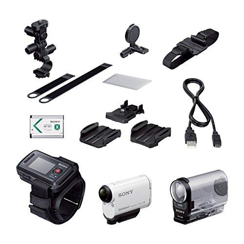 ¡Chollo del día! Videocámara deportiva Sony Action Cam HDR-AS200VB
