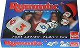 Rummix - Rummikub on dice family game