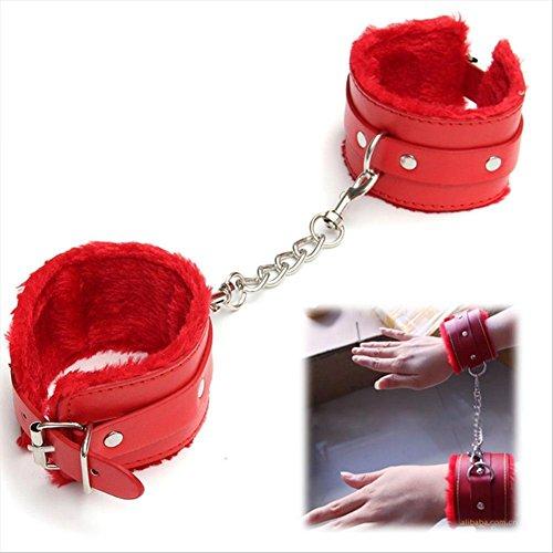 handcuffs acome bondage wrist cuffs comfortable soft sex