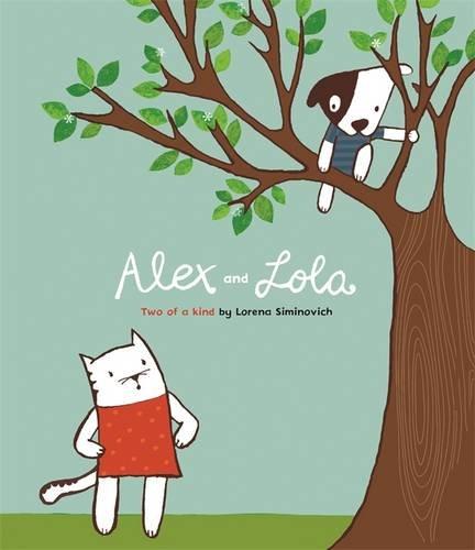 Alex and Lulu: Two of a Kind (Alex & Lulu)