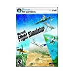 New Microsoft Flight Simulator X Standard Simulation Game Complete Product Standard 1 User Pc
