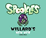 Spookles: Willards New Web