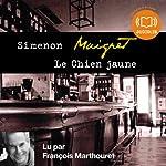 Le Chien jaune | Georges Simenon
