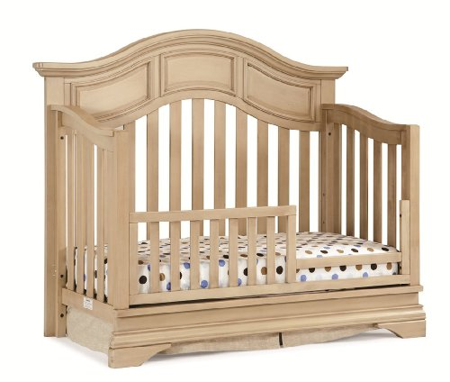 Westwood Design Donnington Toddler Rail, Santa Fe