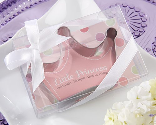 Pink Princess Cookie Cutter