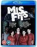 Misfits Series 1 [Blu-ray]