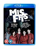 Misfits Series 1 [Blu-ray] [Import]