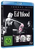 Image de Ed Wood [Blu-ray] [Import allemand]