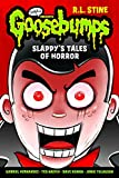 Slappy's Tales of Horror (Goosebumps Graphix)