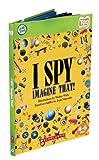 LeapFrog Tag Activity Storybook I SPY Imagine That! リープフロッグ タグアクティビィティブック アイスパイ イマジンザット