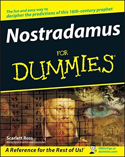 Nostradamus For Dummies