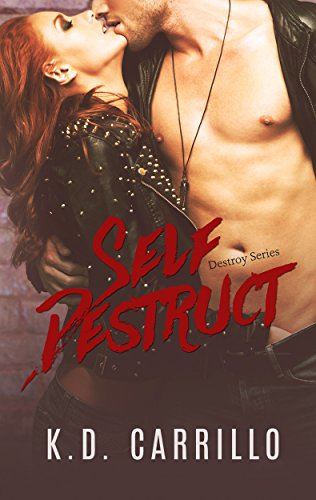 Self Destruct (Destroy Series Book 1) PDF
