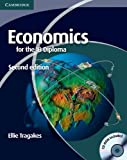 Economics for the IB Diploma with CD-ROM