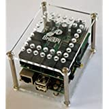 BrickPI Advanced Power