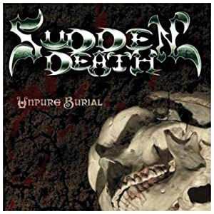 Unpure Burial