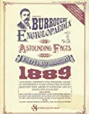 Barkham Burroughs' Encyclopaedia of Astounding Facts and Useful Information, 1889, Burroughs, Barkham