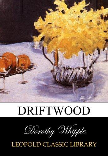 Driftwood PDF