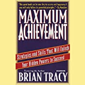 Maximum Achievement | [Brian Tracy]
