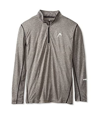 Head Men's 1/4 Zip Pro Mock
