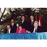 George H W Bush Nafta | RM.