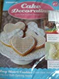 DeAgostini Cake decorating Magazine With Free Gift Issue 47