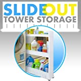 Storage Dynamics Slide Out Storage Tower JB6032