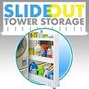 Storage Dynamics JB6032 Slide Out Storage Tower