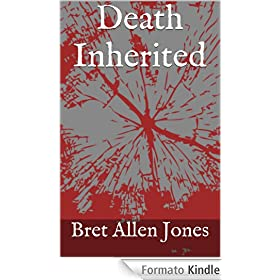 Death Inherited (The Beverly Chronicles)