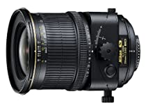 Nikon PC-E FX NIKKOR 24mm f/3.5D ED Fixed Zoom Lens for Nikon DSLR Cameras