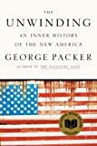 Image of The Unwinding: An Inner History of the New America