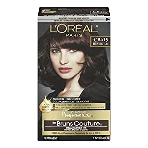 Amazoncom  L39Oreal Paris Superior Preference Hair Color