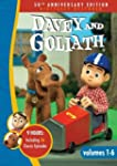 Davey and Goliath Volumes 1-6