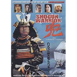 Shogun Warrior