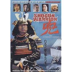 Shogun Warrior