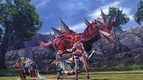 イースVIII -Lacrimosa of DANA- - PS Vita