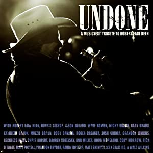 Undone: A Musicfest Tribute to Robert